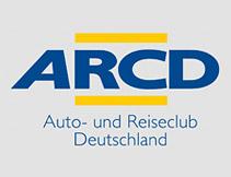 Partner des Auto- und Reiseclub Deutschland