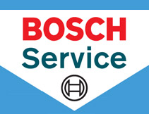Authorisierter Bosch Car Service Fachbetrieb