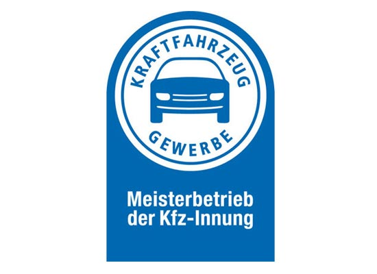 Meisterbetrieb der KFZ-Innung - Karosseriezentrum Wesseling