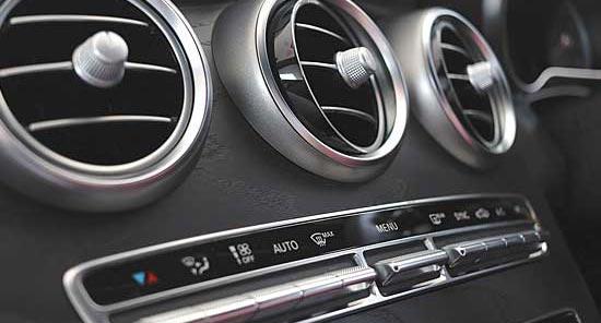 Klimaservice für Ihr Fahrzeug