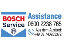 Partner Bosch Assistance