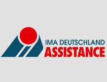 Partner IMA Deutschland Assistance