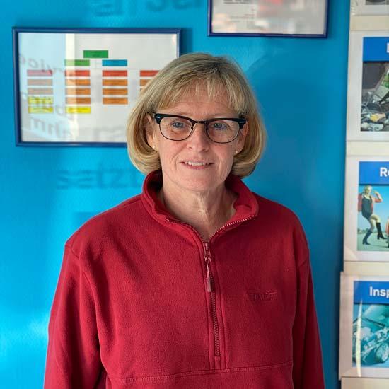 Martina Schönbauer