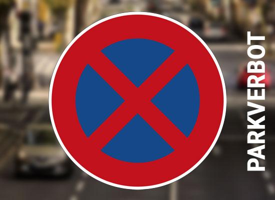Parkbehinderung in Tiefgaragen und Parkhäuser