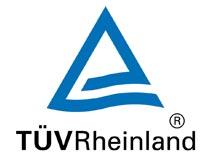 Partner des TÜV Rheinland