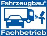 Authorisierter Fahrzeugbau Fachbetrieb